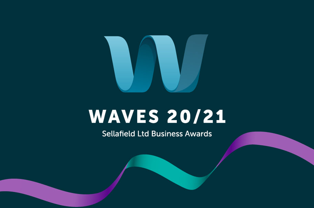 Game Changers up for Sellafield award