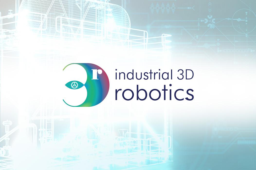 I3DR Industrial 3D Robotics