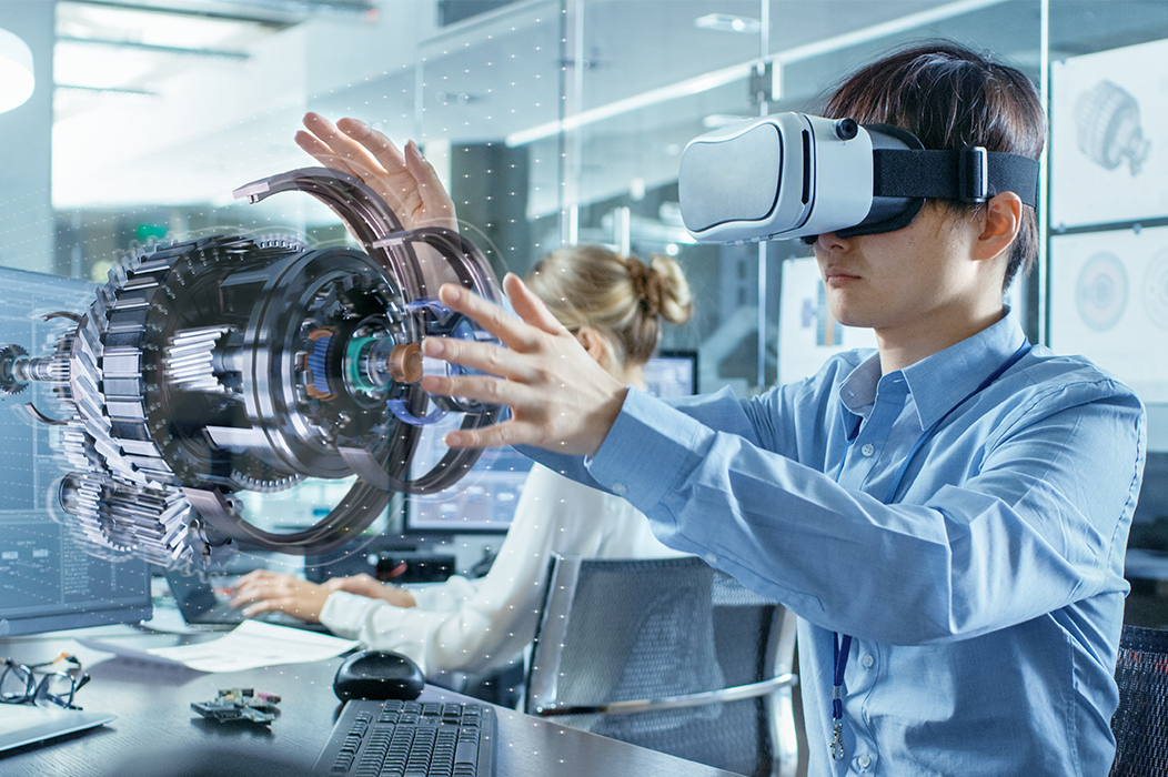 Advanced Nuclear Skills and Innovation Campus with FIS360 and Game Changers