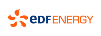 EDF Energy Support Logo