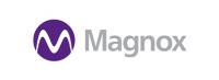 Magnox support logo